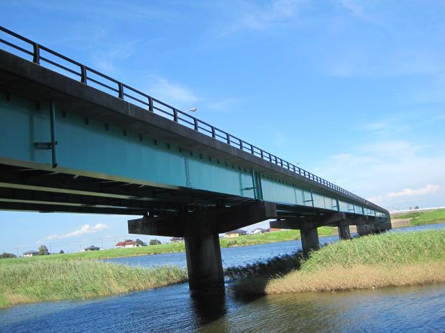 稲豊橋塗装工事
